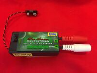 MANDALORIAN DIGITAL VOICE CHANGER PRO-SERIES FOR ADULT COSPLAY - DIGITIZER ONLY