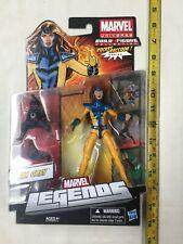 Hasbro Marvel Legends: Jean Grey Action Figure