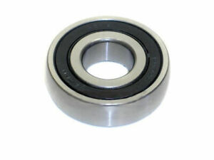 For 1967-1972 GMC C35/C3500 Pickup Differential Bearing Front Timken 86123ZY