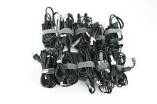 Lot of 10 Lenovo ThinkPad 20V 3.25A 65W AC Adapter Charger Power Supply Laptop
