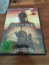 Dvd Into the West   ganze Serie 4 disc special edition top Zustand
