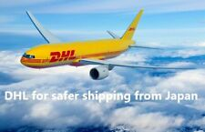DHL upgrade for safer shipping from Japan