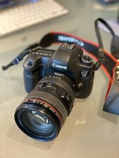 Canon EOS 6d inkl. 24 mm - 105 mm Objektiv