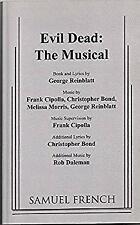 Evil Dead : The Musical