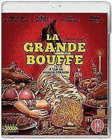 La Grande Bouffe Blu-Ray + DVD Nuevo Blu-Ray (FCD1134)