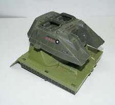 Rolling Thunder Sliding Base Gun Turret Part Vehicle GI Joe ARAH 1988