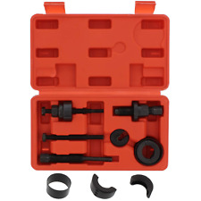 Power Steering Pump Pulley Puller Remover Installer Tool for GM, Ford & Chrysler