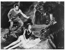 The Minotaur scene still Bob Mathias & Rossanna Schiaffino - (y079)