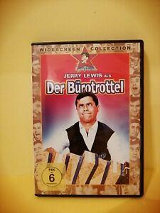 Der Bürotrottel (2004), Jerry Lewis, ca. 89 Minuten, DVD