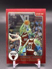 1996-97 Stadium Club Finest Reprints #24 Michael Jordan - 85 Star #101 RC
