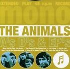 Animals, The - A's B's And EP's (NEW CD)