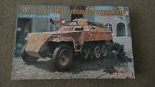 DRAGON  Sd.Kfz. 250/1 Armored Personnel Carrier  Scale 1/35   #6100