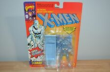 1993 Toy Biz Uncanny X-Men Animated ICEMAN  Comic Action Figure MOC sealed