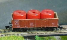 NS open goods wagon with load    by ARNOLD      N Gauge   (5)