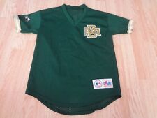 Youth Milwaukee Brewers M Jersey (Green) Majestic Jersey