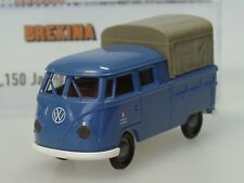 "Brekina VW T1 DoKa ""150 Jahre Hamburger Hafenbahn"" - 32828 - 1/87"
