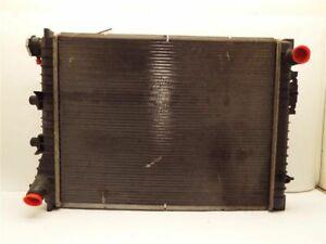 Radiator Fits 04-09 DURANGO 196183