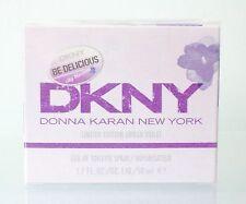 DKNY BE DELICIOUS CITY BLOSSOM URBAN VIOLET PERFUME 1.7EDT (SKU-0262)