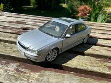 JAGUAR X TYPE MAISTO MODEL CAR