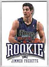 Jimmer Fredette 2012-13 Panini Marquee Leather RC