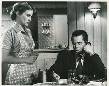 GLENN FORDFRITZ LANG THE BIG HEAT 1953VINTAGE PHOTO ORIGINAL #2