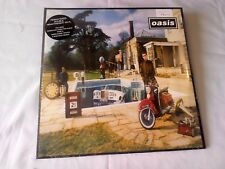 Oasis Be Here Now New Sealed 180g Vinyl LP Record RKIDLP85