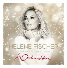 HELENE FISCHER - WEIHNACHTEN 2CD 2 CD NEUF