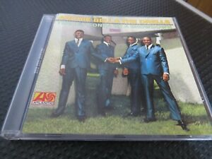 ARCHIE BELL & THE DRELLS - THERE'S GONNA BE A SHOWDOWN.  27 TRACK CD ALBUM