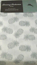 Tommy Bahama Std. Pillowcases Relaxed State Pineapples 100% Cotton Percale 2Pk.