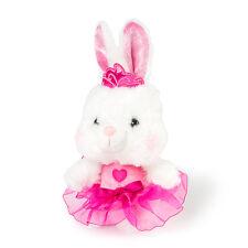 Sophia Grace and Rosie Princess Bella Plush Doll You Tube Pink Tutu Crown NWT