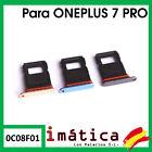 Tray SIM For Oneplus 7 Pro Adaptor Card Dual SIM Plus One GM1910