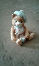 "Enesco Calico Kittens - ""A Bundle Of Love"" Figurine"
