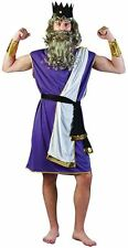 KING NEPTUNE, SEA GOD COSTUME, ADULT COSTUMES, MENS STAG NIGHT/FANCY DRESS