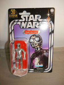 Star Wars Vintage Collection 2021 Death Star Droid 10 cm  HASBRO KAJ