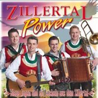 Blaue Augen und ein Lächeln aus dem Zillertal von Zillertal Power (2012)
