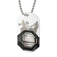 BMF Title, Dog Tags, BMF Belt Dog Tags, BMF for Ufc Dog Tag