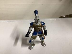 "Elc Enchanted Knight 4"" Fantasy Figure Castle Solider Knight"