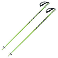 Scott SMU Junior 540 Poles | Black or Green | Kid's Ski | 240986