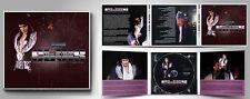 ELVIS PRESLEY Back On Track CD Digipack Live 1976 Rock'n'roll ballad prog Vegas