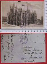 Lombardia – Milano il Duomo – Milano - 15638