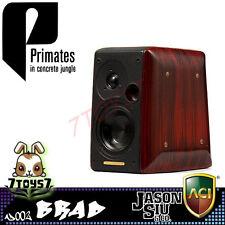 ACI Toys x Jason Siu 1/6 Primates concrete jungle_ Speaker / Head_Brad B AT040L