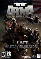 ArmA II (PC, 2009)