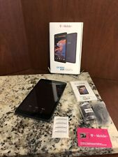 NEW in Box Alcatel A30 8-inch Tablet T-Mobile Never Used Plastic On Screen