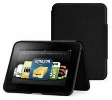 Amazon Kindle Fire HD De pie Estuche De Cuero Liberación De 2nd generación (2012)