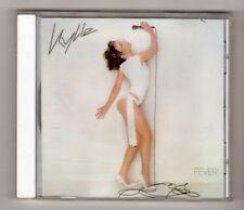(HX517) Kylie Minogue, Fever - 2002 CD