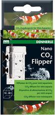 Dennerle nano CO2 flipper-CO2 diffuseur-en particulier pour les petits poissons tanks
