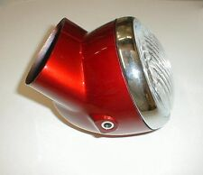 HONDA CT70 HEADLIGHT & BUCKET SHELL RED 0996 K0 TRAIL 70 CT 70 H 1969 1970 1971