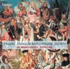 Brumel: Missa de Beata Virgine (CD, Nov-2014, Hyperion)