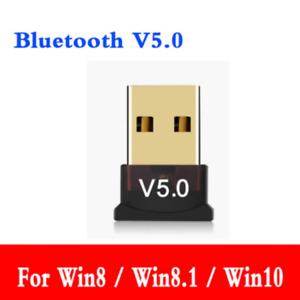 Wireless USB Bluetooth 5.0 Adapter Transmitter Music Receiver MINI BT5.0 A61