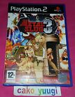 METAL SLUG 3 PS2 PLAYSTATION 2 NEUF SOUS BLISTER ABIME VERSION UK PAL ANGLAISE